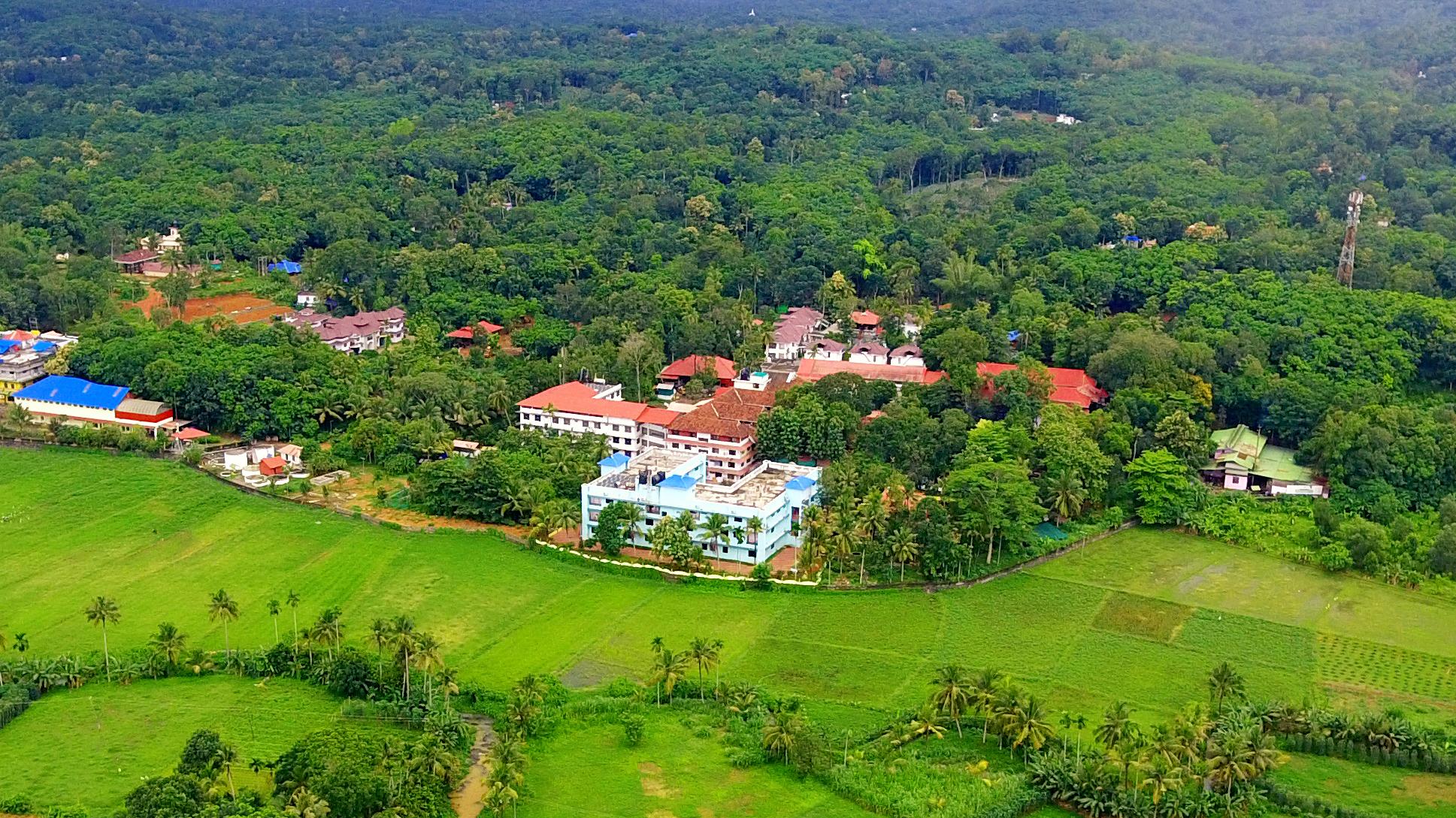 Ayurveda Hospital